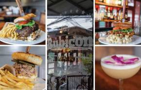 Rubicon Bar and Grill: Cambodia
