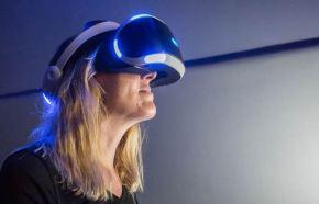 Virtual Reality: Cambodia